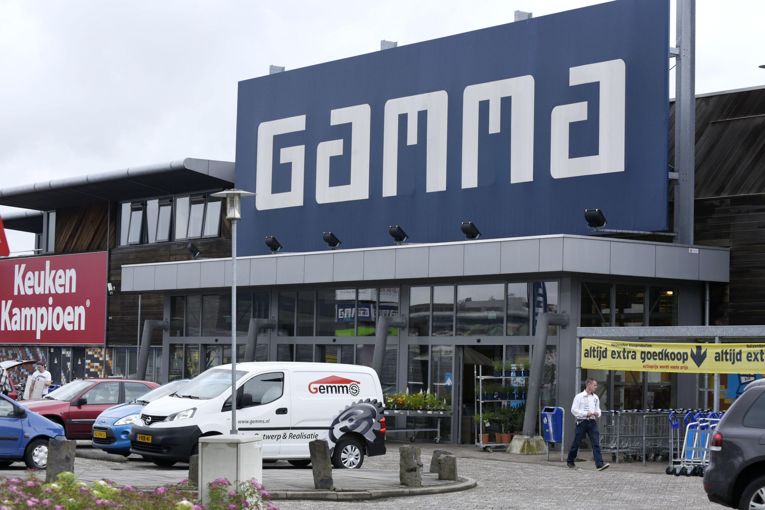 Zoekresultaten voor gamma zoeken het financieele dagblad