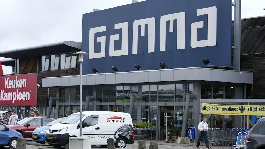 Gamma Gordijn 7 : Zoekresultaten voor gamma zoeken het financieele dagblad