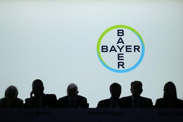 Overname Monsanto door Bayer