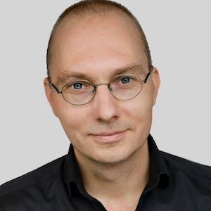 Roland van der Vorst