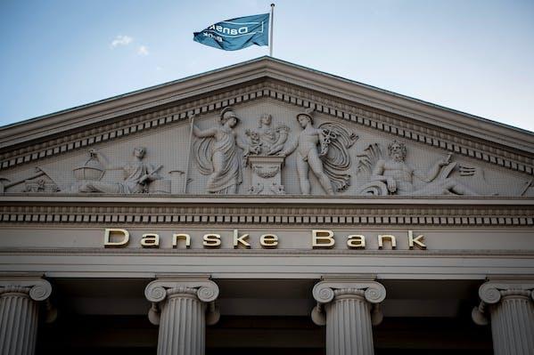 Witwasschandaal Danske Bank