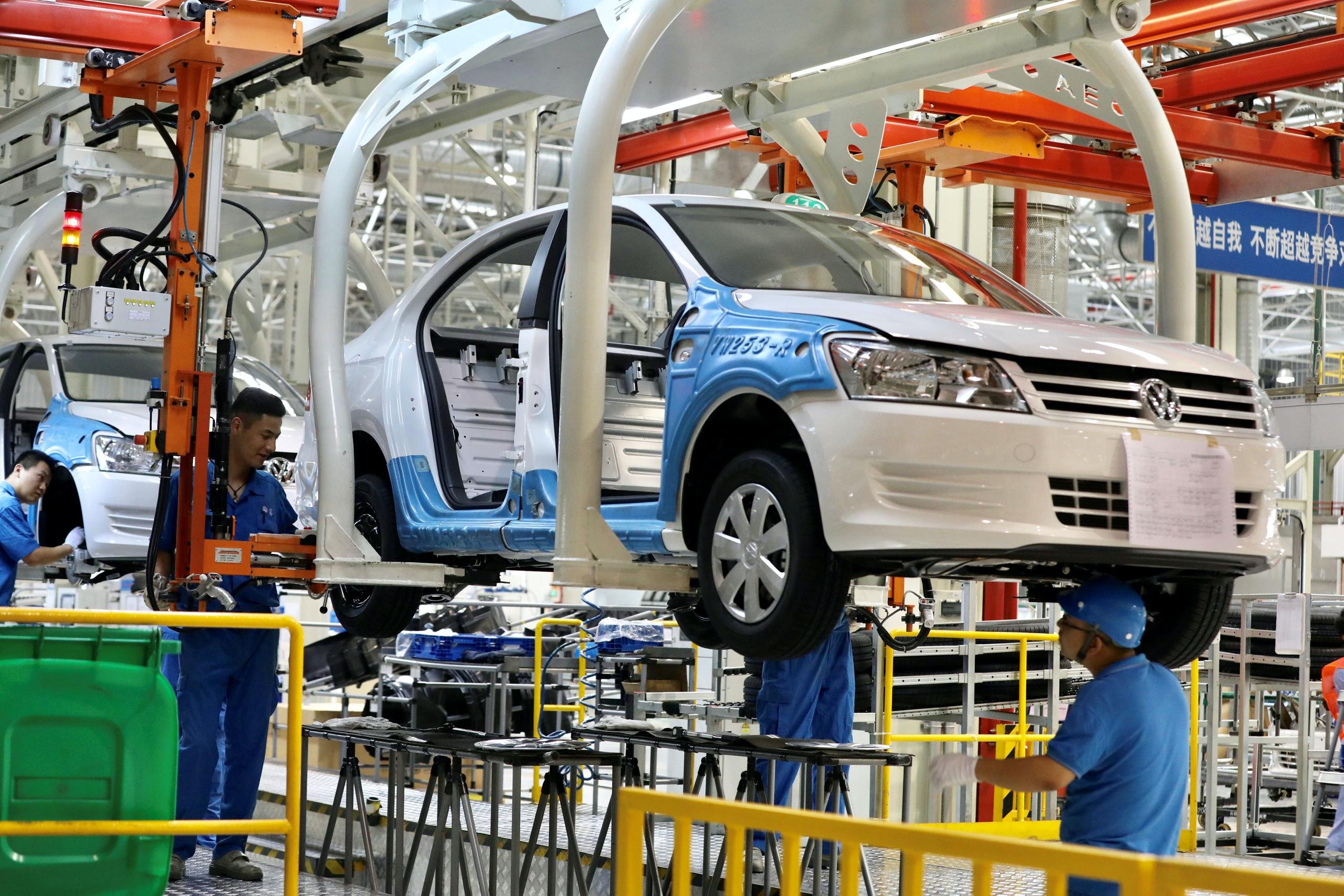 Leaseplan Brengt Samen Met Chinese Partij Elektrische Bedrijfswagen