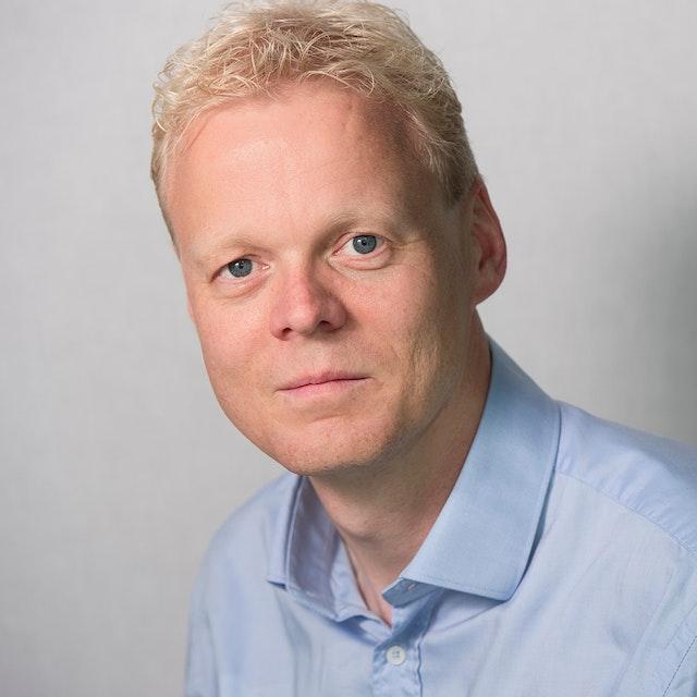 Jeroen Segenhout