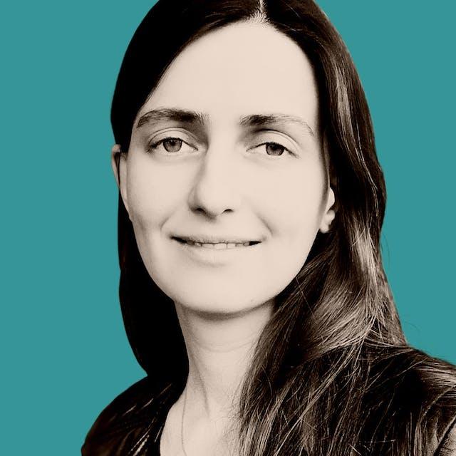 Sophie van Gool