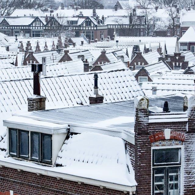 18:15 Bij een ouderwetse winter draaien gas- en kolencentrale op volle toeren - Het Financieele Dagblad