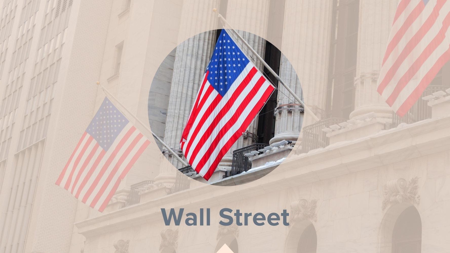 Wall Street opent lager door escalatie handelsconflict