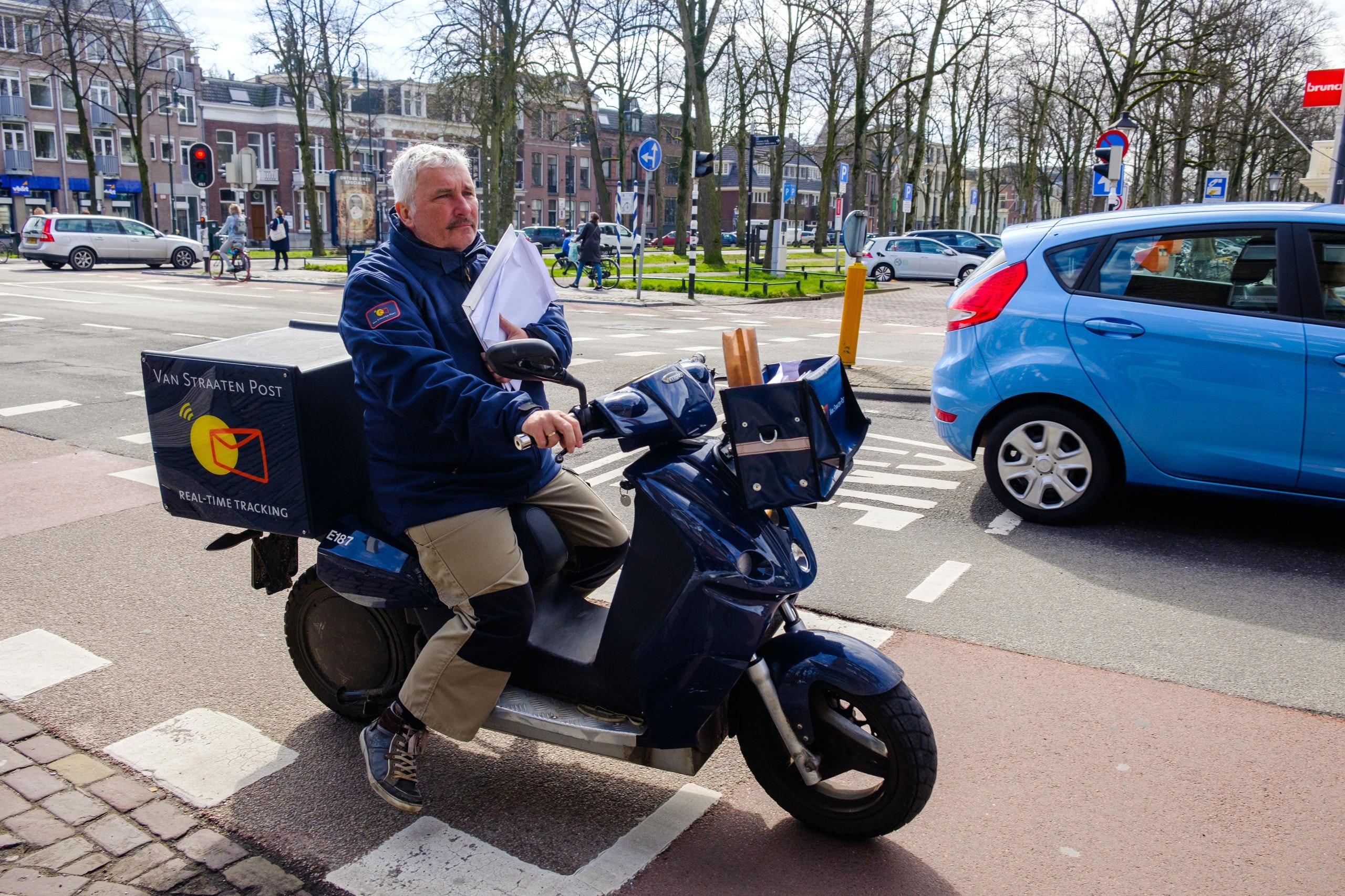 Elektrische Scooters Winnen Aan Populariteit