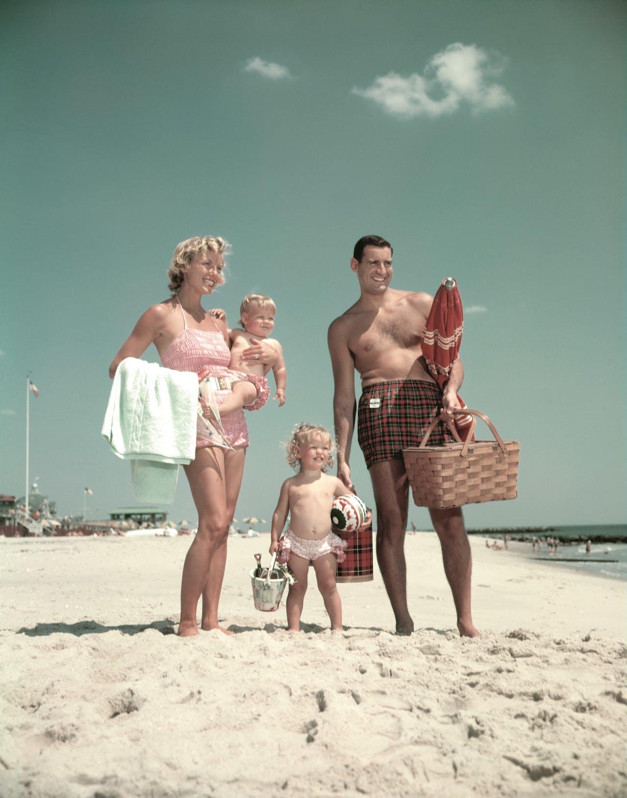 Het traditionele gezin wordt schaarser: twee jaar geleden werd zo'n veertig procent van alle huwelijken in Nederland voortijdig ontbonden.