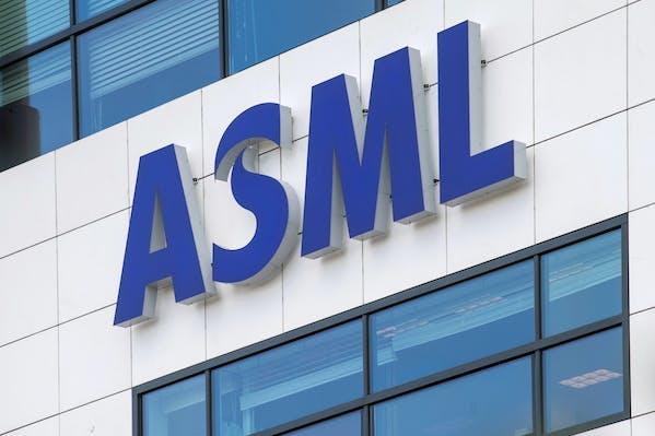 Bedrijfsspionage bij ASML