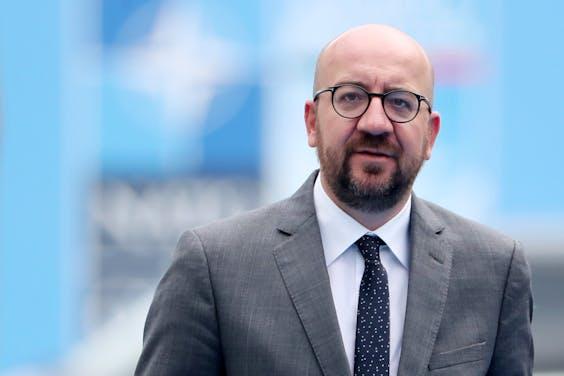 De regering van Charles Michel heeft woensdag zijn conceptbegroting ingediend bij de Europese Commissie.