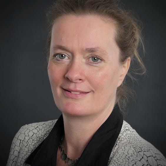 Joanneke Mels van Credion