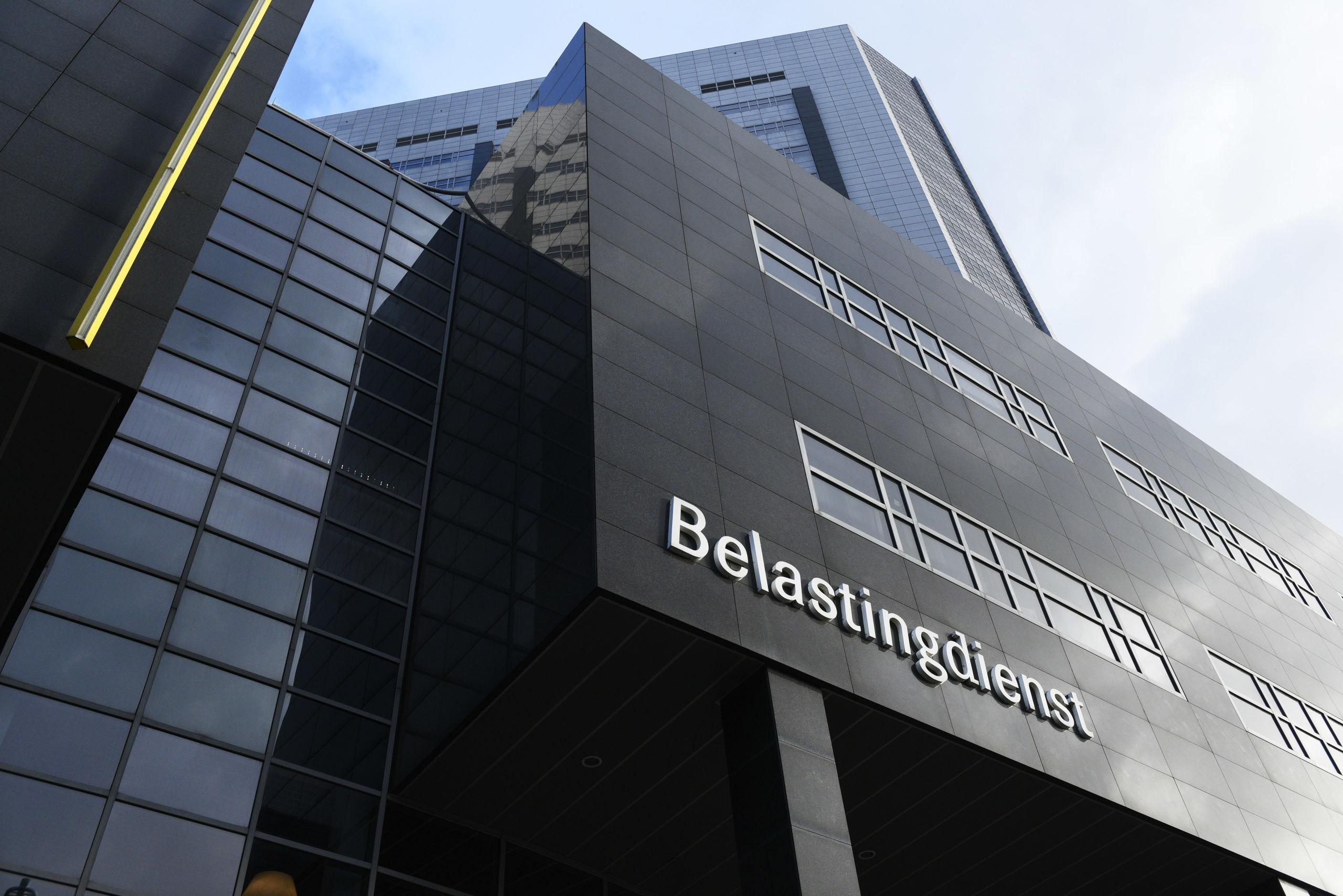 Belastingdienst Kantoor Amsterdam : Belastingdienst scheldt zichzelf vut boete van u ac mln kwijt