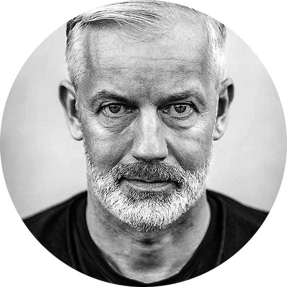 Arjen van den Hof (51)