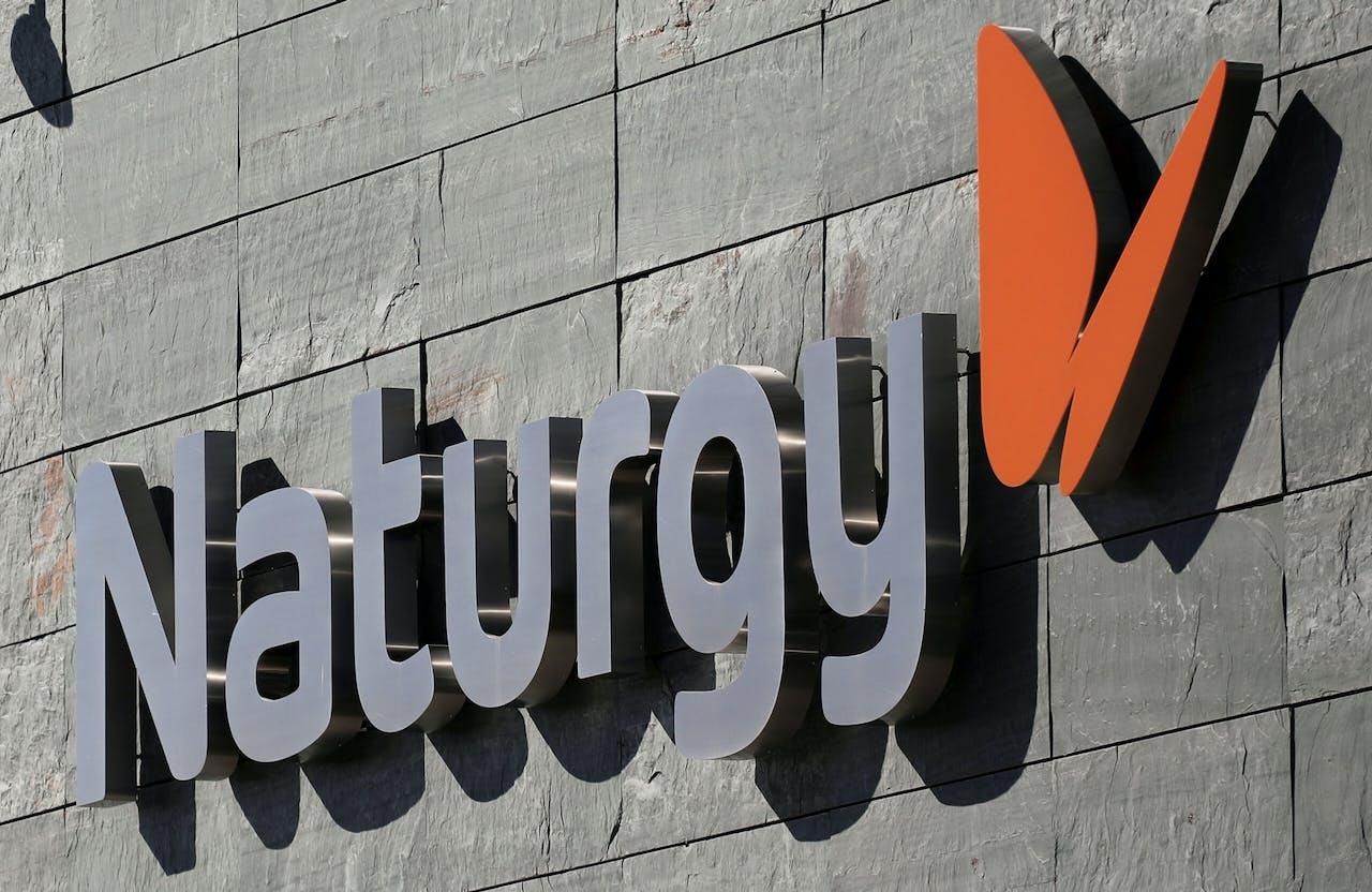 Energiebedrijf Naturgy is één van de gebeten honden bij het Spaanse protest tegen de hoge energienota.