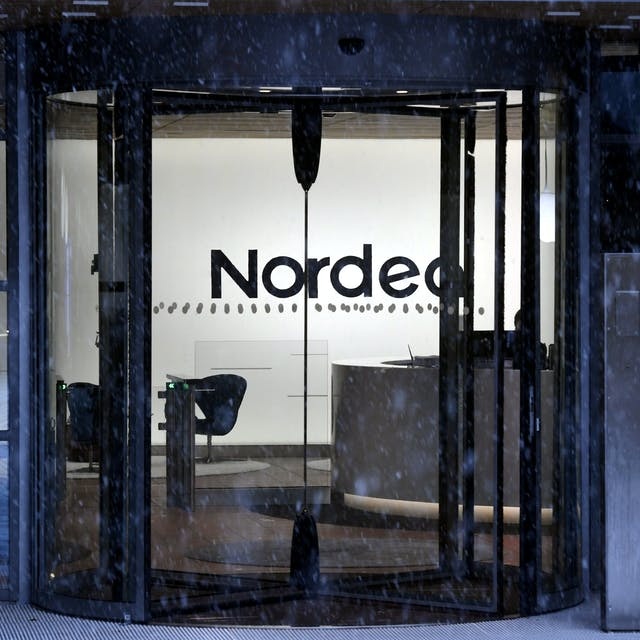 Scandinavische beleggers wenden zich tot robots tijdens coronacrisis