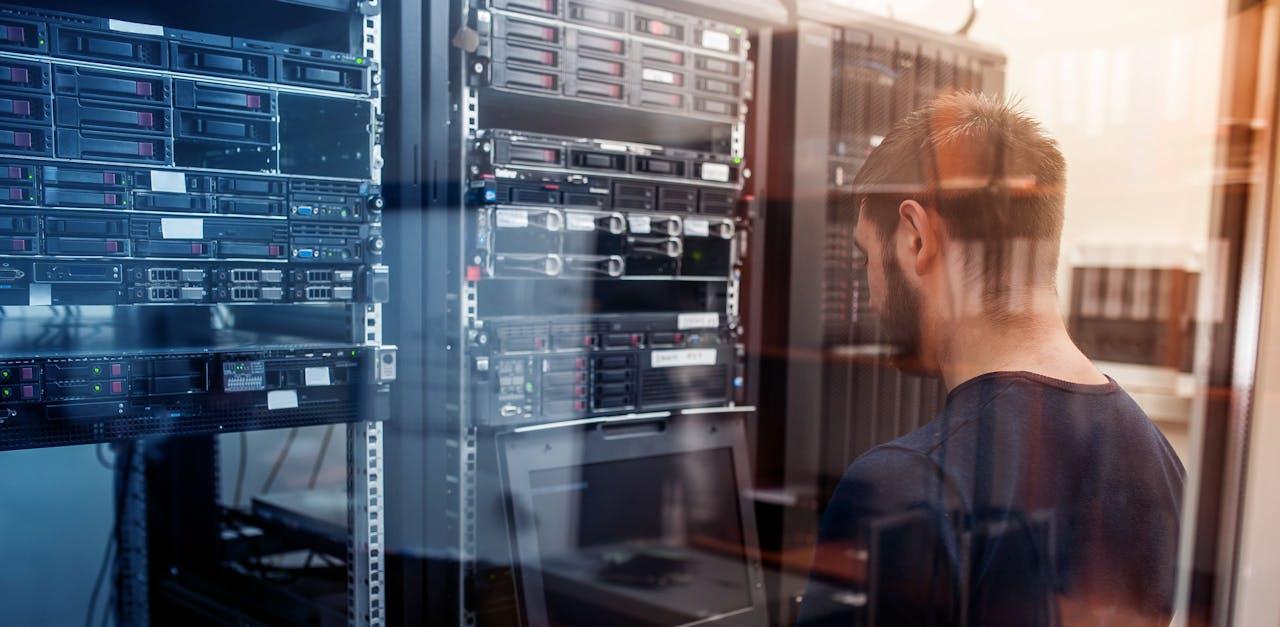 Microsoft 'vergroent' zijn datacenters en zijn cloud.