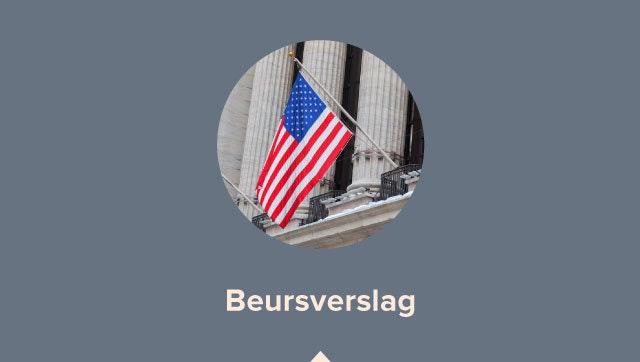 Nederlanders prefereren Amerikaanse aandelen