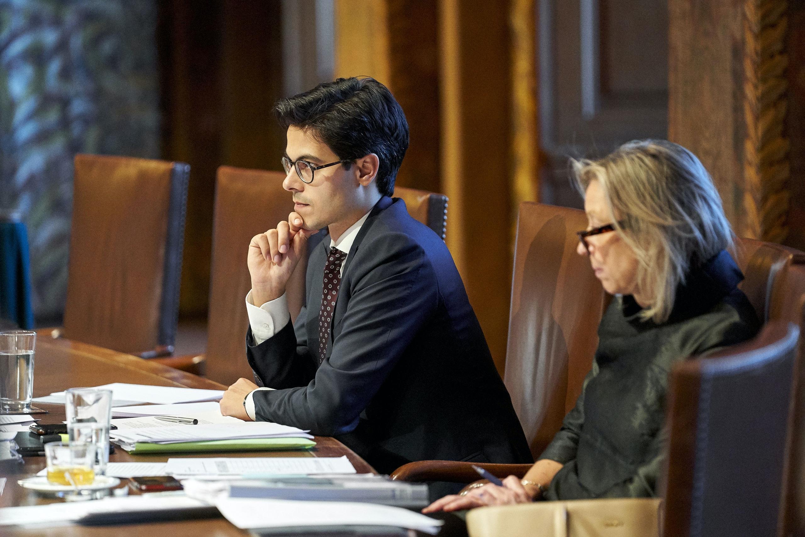 De gekozen burgemeester is weer een stapje dichterbij voor D66