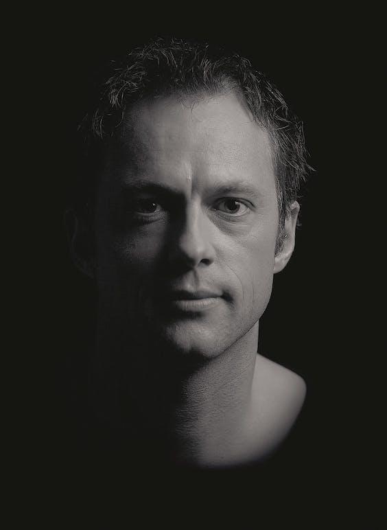 Sander Groet in 2004