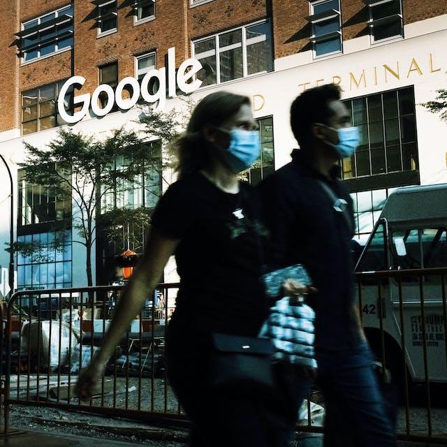Ban op cookies neemt zorgen over Google niet weg