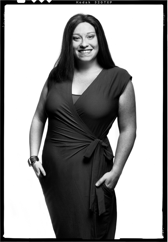 Samantha Dorin, marketing: 'Muziek, streaming, data, ik was in één klap verliefd.'