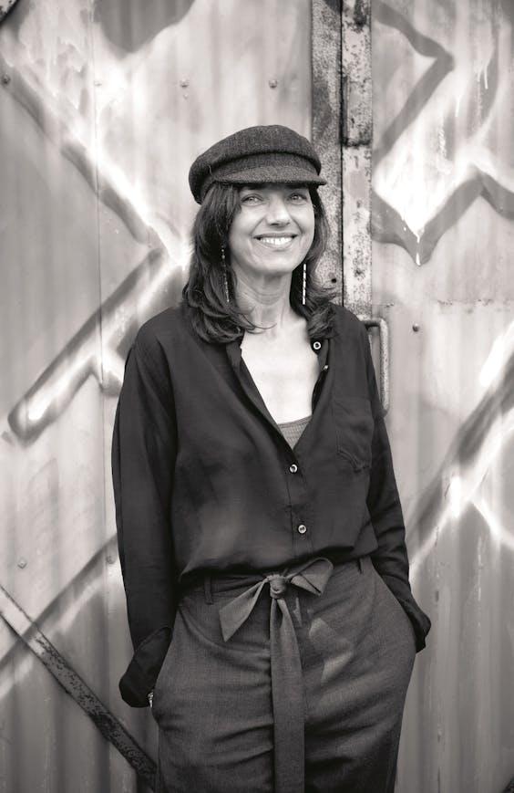 Marisol Ferradás (56).