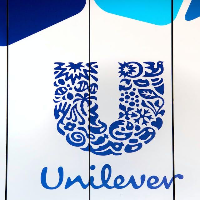 Unilever wordt volledig Brits