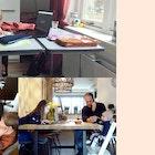 De thuisschool blijft langer open en werkende ouders ploeteren voort