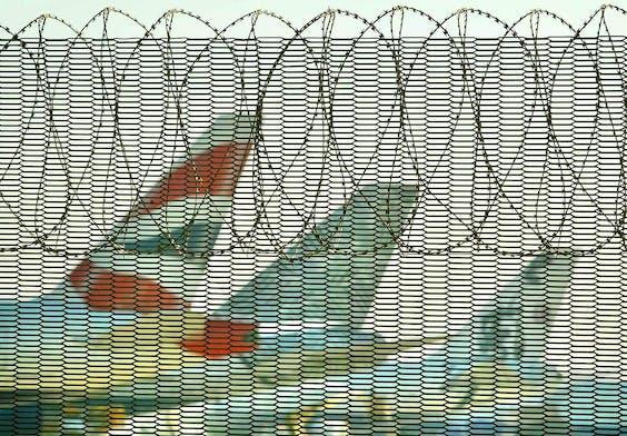Toestellen van het door IAG gecontroleerde British Airways op de Londense luchthaven Heathrow.