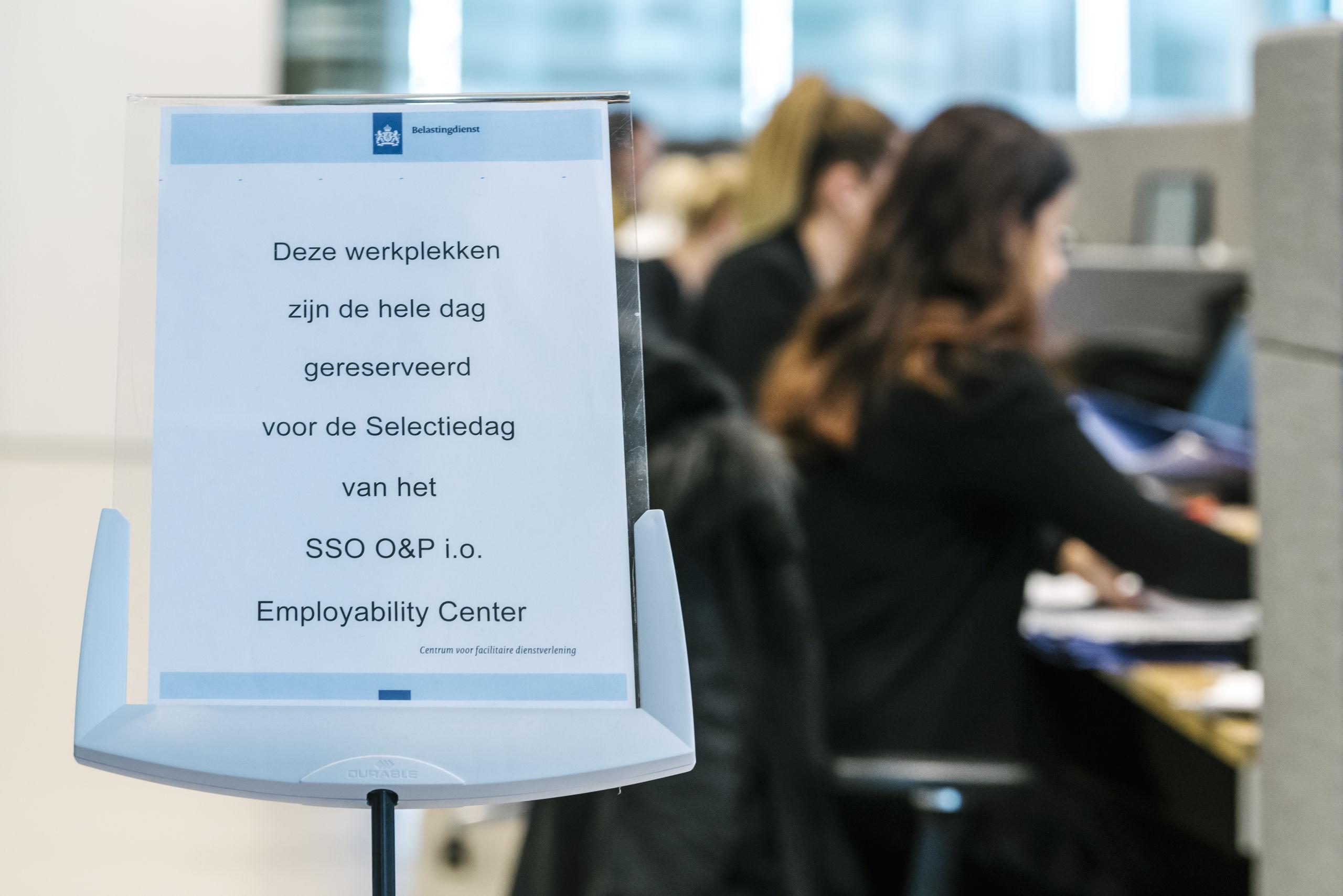 Belastingdienst Kantoor Utrecht : Succesvolle flitswerving bij de belastingdienst