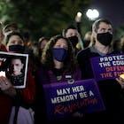 Opvolgingsstrijd Supreme Court vermengt zich met Amerikaanse verkiezingen