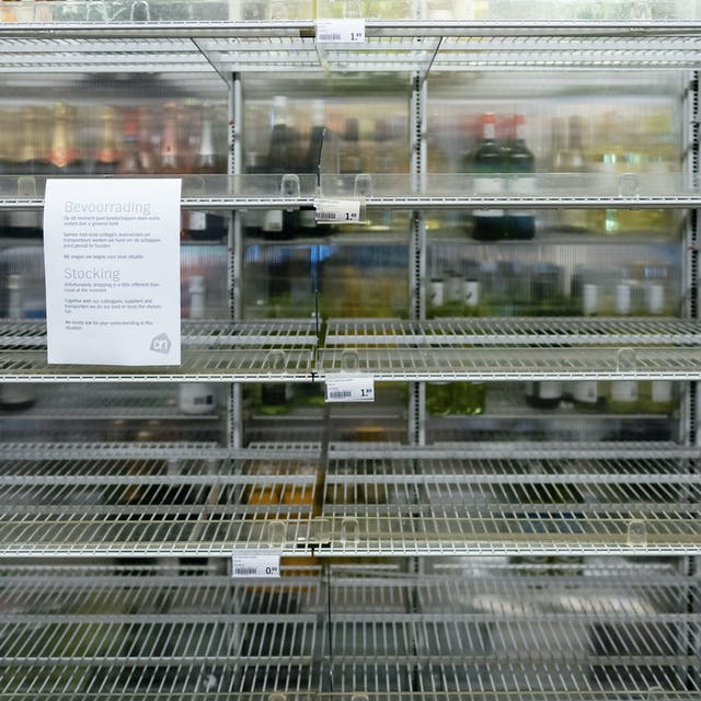 Landbouw 16:56 Albert Heijn dreigt leveranciers met coronaboete - Het Financieele Dagblad
