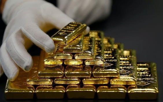 goud waarde