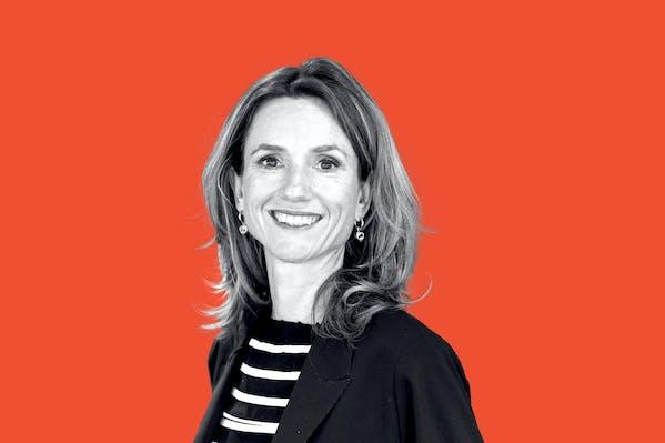 Deloitte krijgt met Rianne Jans een onverstoorbare cfo in huis
