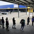 Kabinet overweegt versoepeling winkelen op afspraak om grote winkels tegemoet te komen