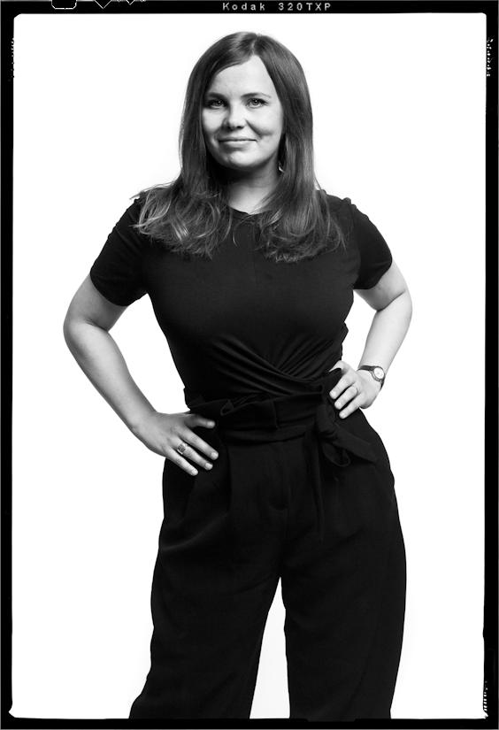 Minna Ylikauma, hoofd catalogus: 'Onze automatisering kan de spelfouten en verwisselde namen van platenlabels niet aan.'