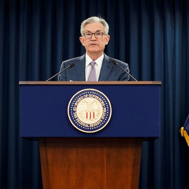 Federal Reserve gaat hogere inflatie tijdelijk toestaan