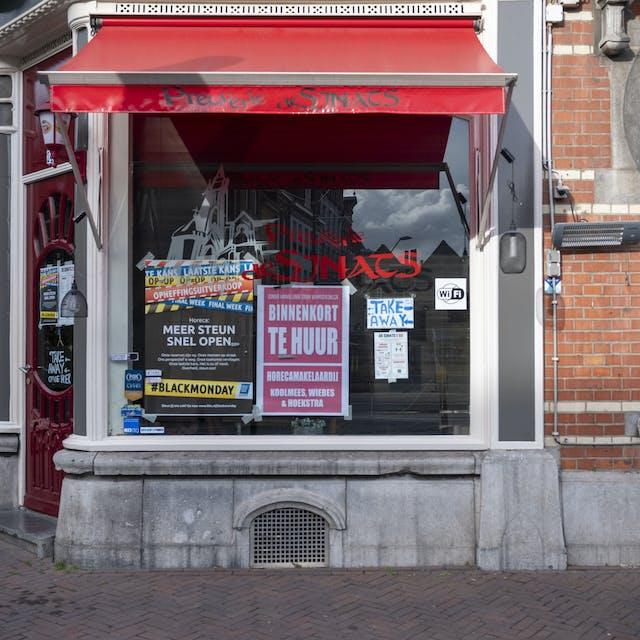 06:00 Miljarden aan uitgestelde belastingen tikkende tijdbom voor bedrijven in nood - Het Financieele Dagblad