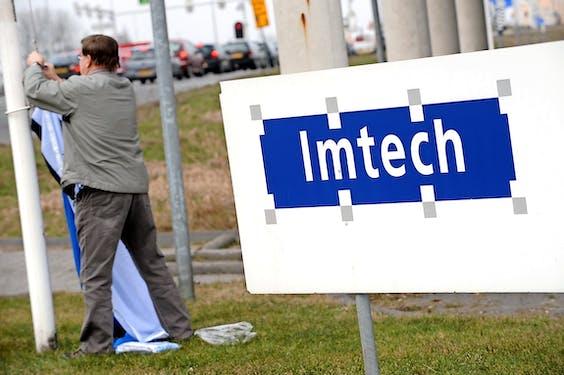 De ondergang van Imtech in 2015 is een van de grootste naoorlogse faillissementen van ons land.