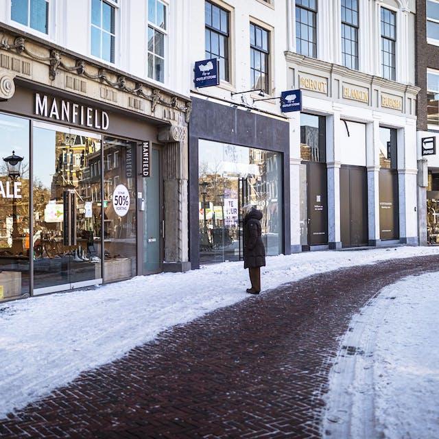 'Kabinet kan winkelketens veel meer noodsteun bieden dan het nu beweert' - Het Financieele Dagblad