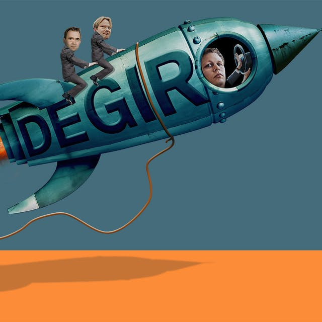DeGiro: de schaduwkanten van Nederlands snelstgroeiende broker