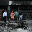 Dodental in India loopt op na geweld tussen hindoes en moslims