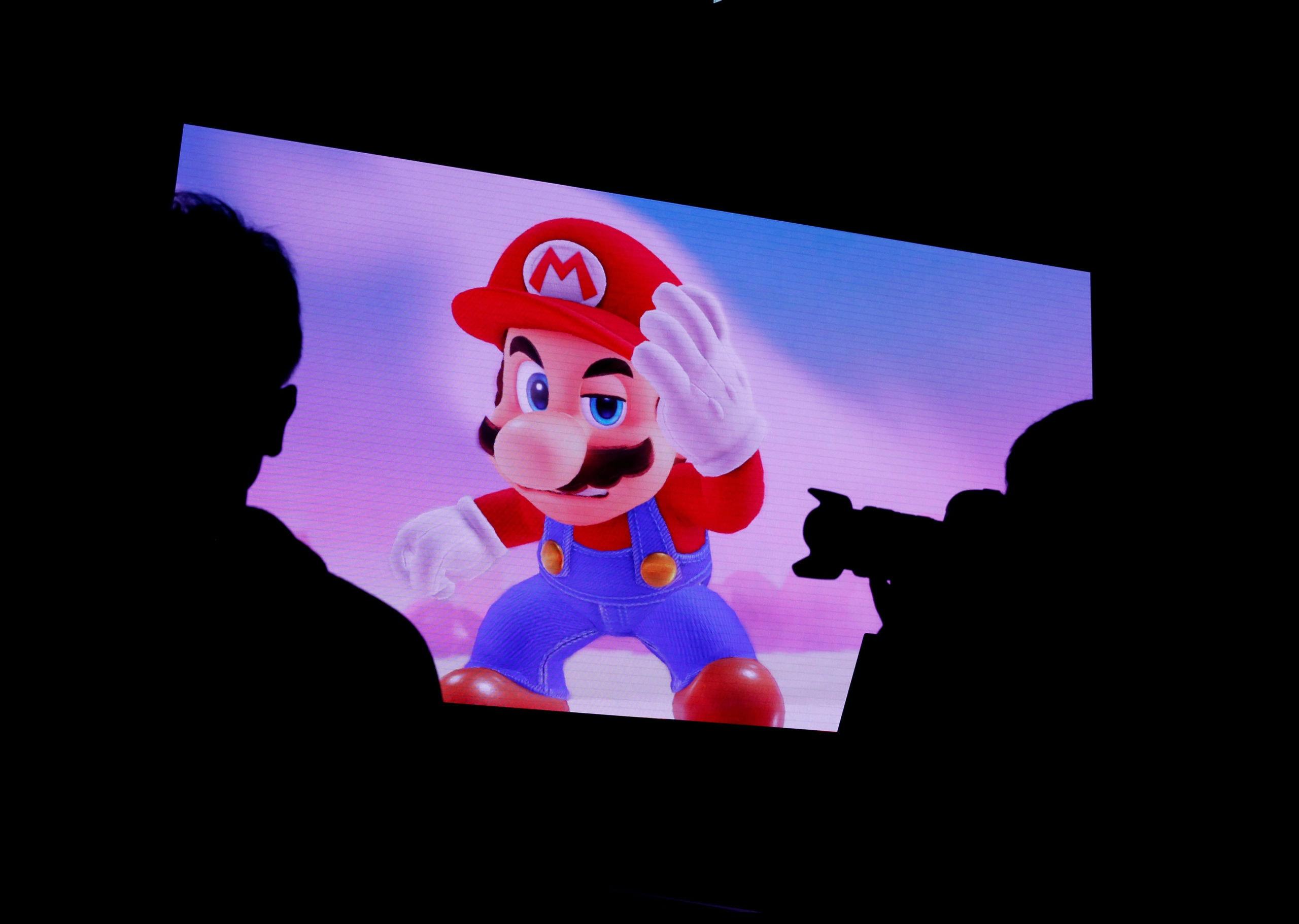 Kan Nintendo China veroveren? Beleggers denken van wel