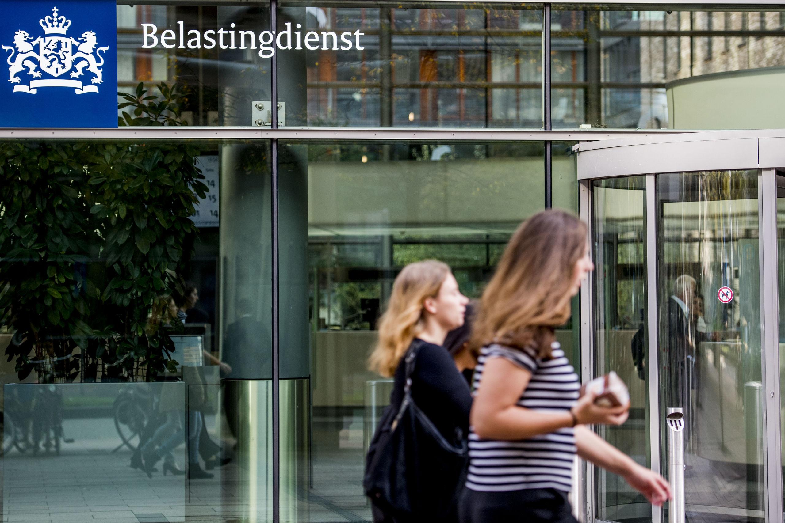 Belastingdienst Kantoor Rotterdam : Belastingdienst kantoor rotterdam dana plato body huis ontwerp