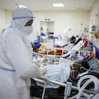 Westen vreest Chinese 'vaccindiplomatie'