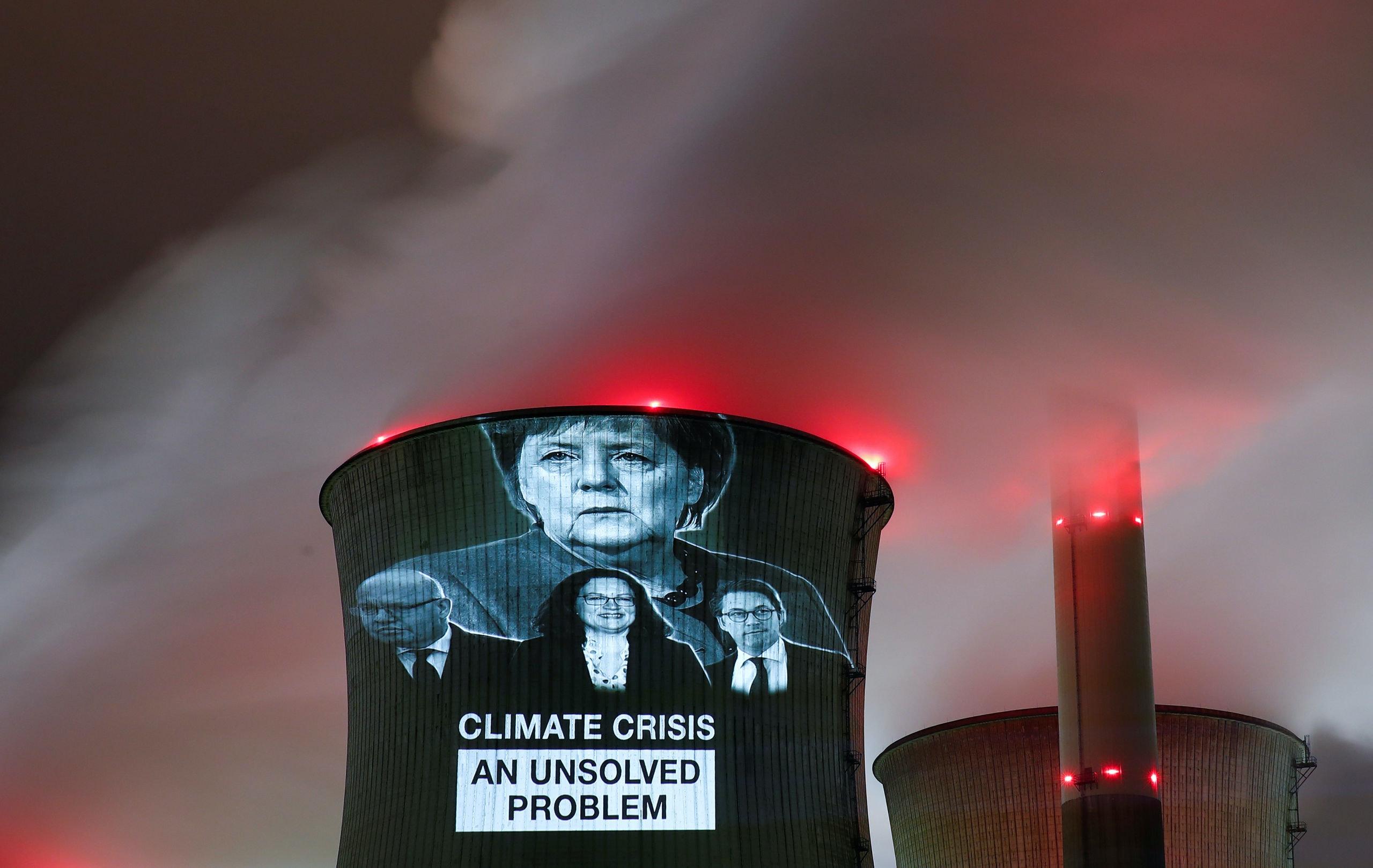 Afspraken klimaattop onvoldoende om 'Parijs' te halen