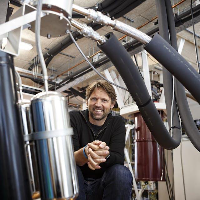 Tech en media 5 feb Delftse kwantumontdekking ingetrokken - Het Financieele Dagblad