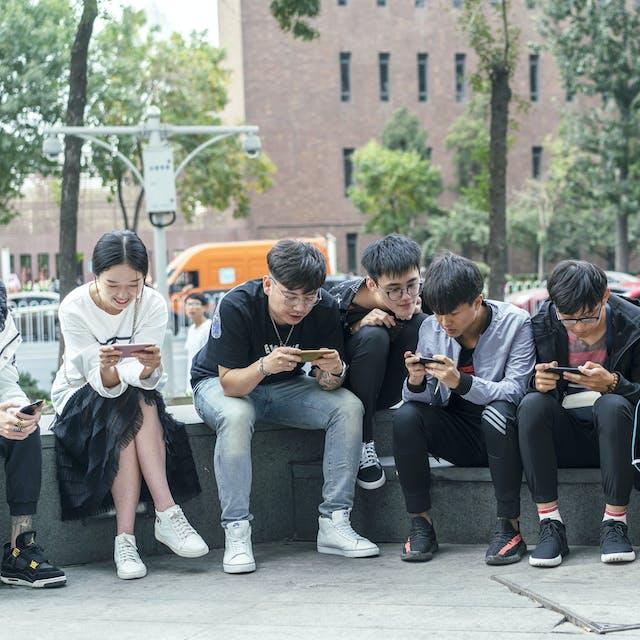 Trump verbreedt techfront van TikTok naar WeChat en Tencent