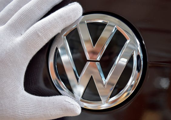 Volkswagen kwam als eerste in opspraak in wat dieselgate is gaan heten. Daarna volgden andere autofabrikanten.
