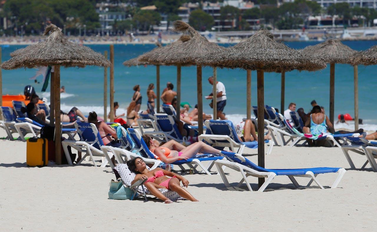 Laatste Coronanieuws Duitsland Verklaart Spanje Tot Risicogebied